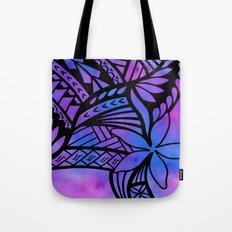 Polynesian Alofa Tote Bag