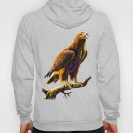 Golden Eagle Hoody