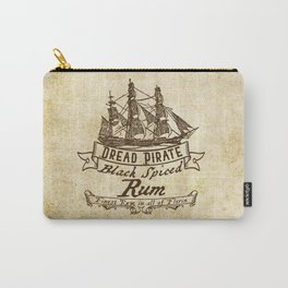 Dread Pirate Rum Carry-All Pouch