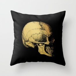 The Anatomy of One Throw Pillow