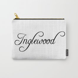 Inglewood Carry-All Pouch