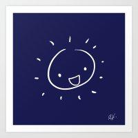 Aosun Art Print