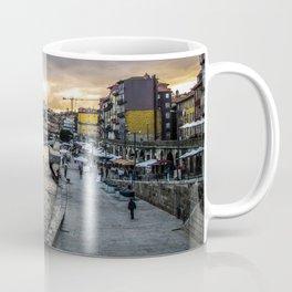 Ribeira do Porto Coffee Mug