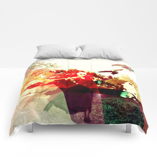 OPPROBRIUM Comforters