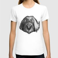 einstein T-shirts featuring einstein by Andrei Sky