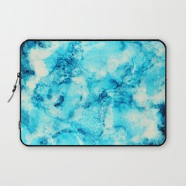Ocean Swell Original Color Laptop Sleeve