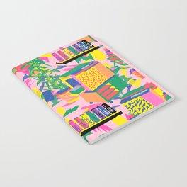 Risograph studio II Notebook