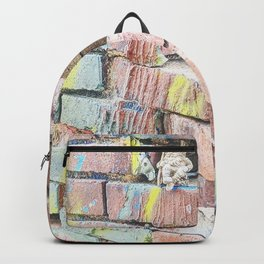 Gnome Backpack