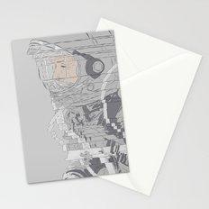 Alan Shepard Stationery Cards