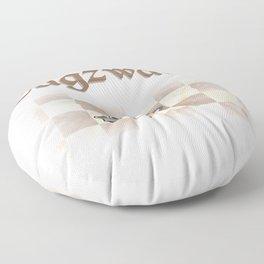 Zugzwang Floor Pillow