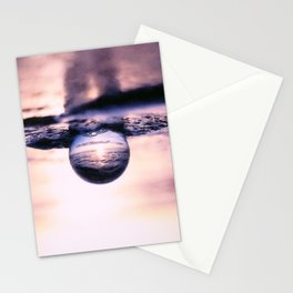Looking Glass Stationery Cards