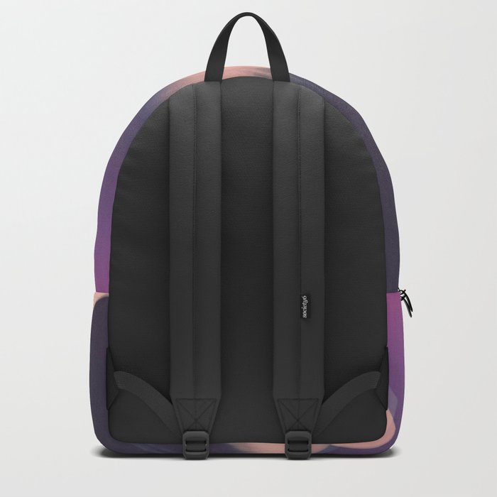 Looking for a Kiss Backpack