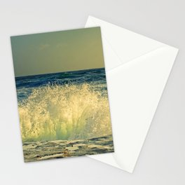 Splash Into Me Stationery Cards