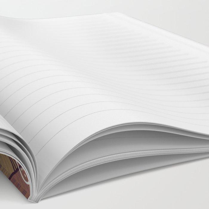 Mirage Notebook