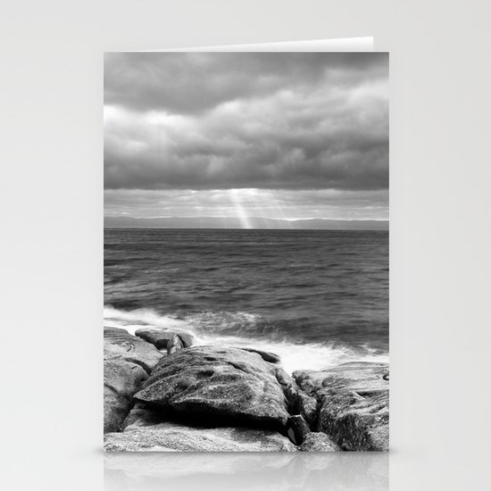 Coles Bay Stationery Cards