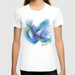 just flames -4- T-shirt