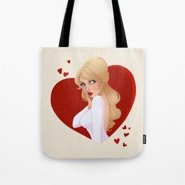 Letty Tote Bag