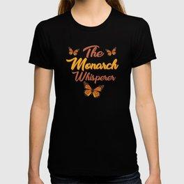 Morchfalter Whisperer T-shirt