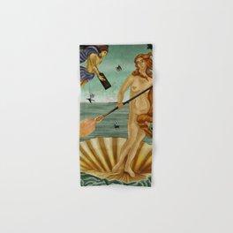 Gafferdite - Composition Hand & Bath Towel