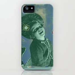 happy child iPhone Case
