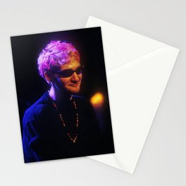Layne Staley Alice in Chains Stationery Cards