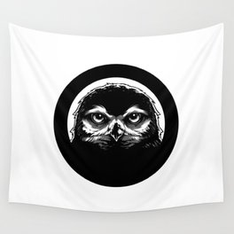 meh.ro logo Wall Tapestry