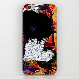 DustBunny. iPhone Skin