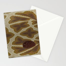 Mandalic Tunnel 5 with Oddball Stationery Cards
