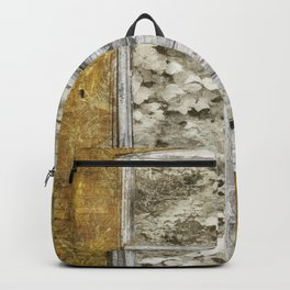 Gold Finch Backpack