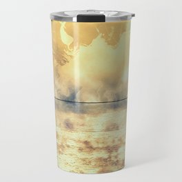 Echo Beach Travel Mug