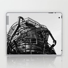 Gasworks Laptop & iPad Skin