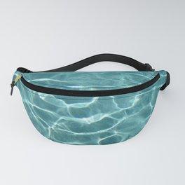 Sarasota Waves Fanny Pack