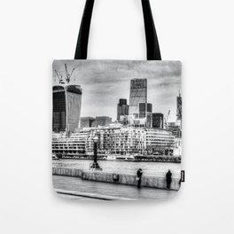 City of London Tote Bag