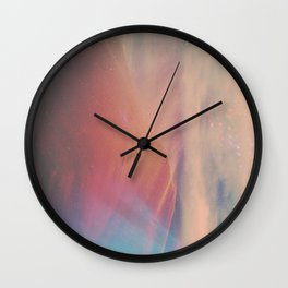 DIVERSE Wall Clock