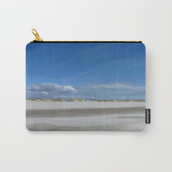 lighthouse miniature Carry-All Pouch