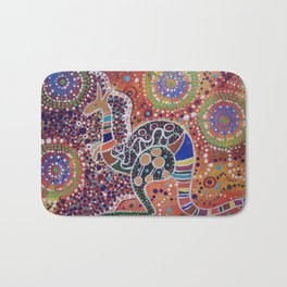 BORA THE KANGAROO 3 Bath Mat