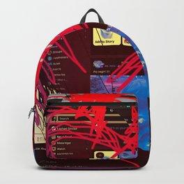 67. Heartful Backpack