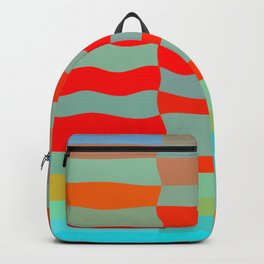 Uncertainty Backpack
