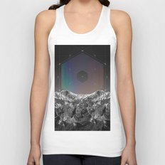 It Cannot Block Out the Sun Unisex Tank Top