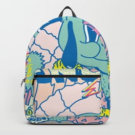 LAST TURI TURI Backpack
