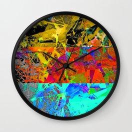 digital expansion. a. 2018. 1 Wall Clock