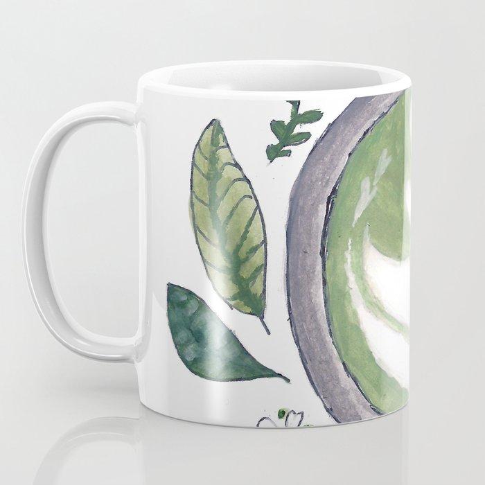 Matcha mug Coffee Mug