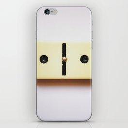 Two #1 iPhone Skin