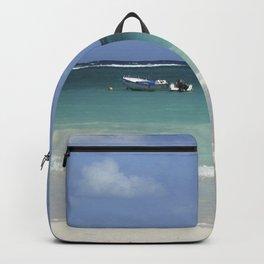 Carribean sea 12 Backpack