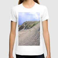 dune T-shirts featuring Dune by  Agostino Lo Coco