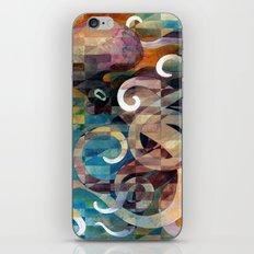 246 iPhone & iPod Skin