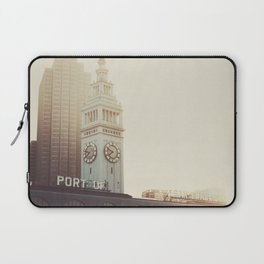 SF Beauty Laptop Sleeve