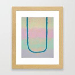 Lovesick Pill Popper One Framed Art Print