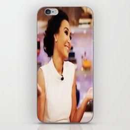 Naya Rivera iPhone Skin