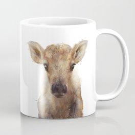 Little Reindeer Coffee Mug